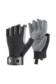 Black Diamond Crag Half Finger gloves 2019