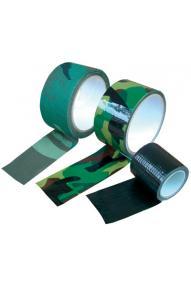 Klebeband Bushkraft Adhesive Tape - schwarz