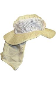 Bushcraft Hot Weather hat