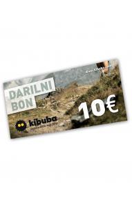 Gutschein Kibuba 10 EUR