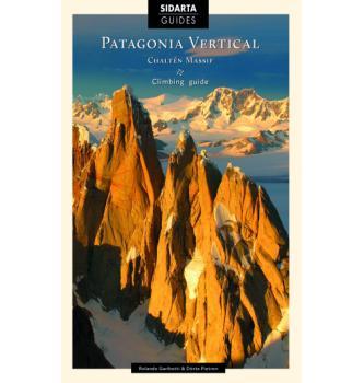 Alpinistični vodnik Patagonia Vertical