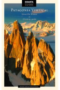 Climbing guide Patagonia Vertical