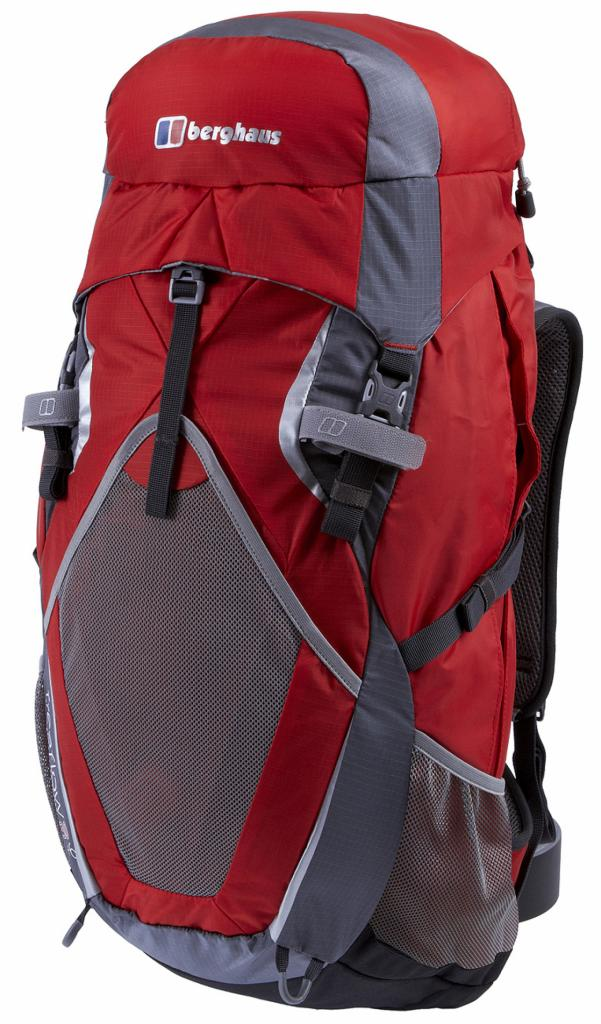 Backpack Berghaus Freeflow 30+6 - Kibuba, Adventure on the Horizon ... 4ec2e2be5b
