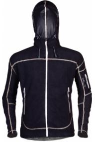 Technical fleece jacket Milo Yuko