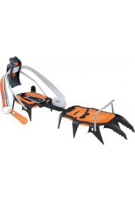 Climbing crampons Climbing Technology Lycan automatic