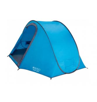 2 seconds Tent Vango Pop 200