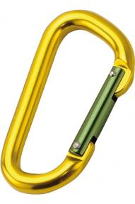Small Anodized Carabiner