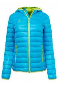 Womans Down jacket Izas Montafon