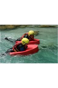 Hydrospeed sul fiume Isonzo