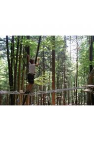 Pustolovni park Bled