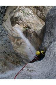 Canyoning Predelica