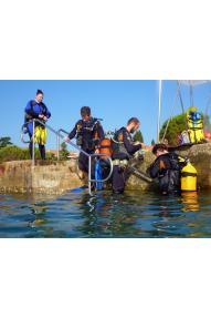 Corso avanzato individuale di immersione PADI