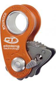 Rope clamp Climbing Technology Rollnlock