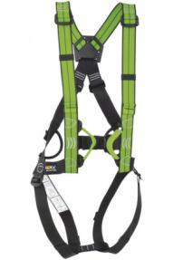 Light full body harness Rock Empire Skill Adventure