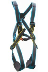 Full body harness for children Zuni