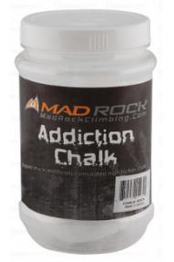 Magnezij v kroglici Mad Rock Chalk Sock