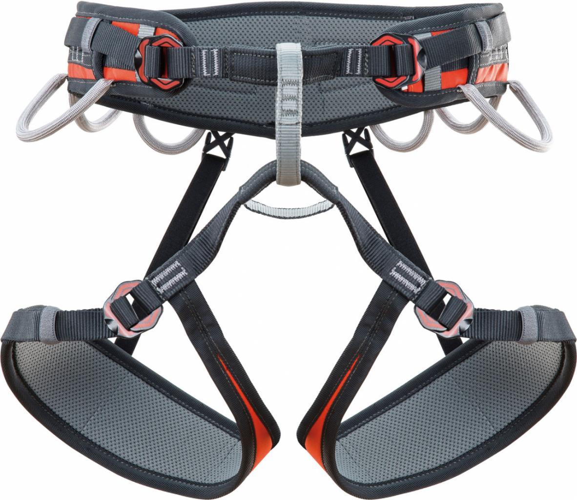 Climbing Harness Climbing Technology Ascent
