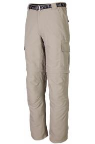 Milo Nagev Zip-off pants