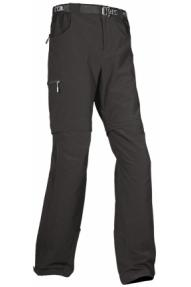 Zip-off hiking pantsMilo Majola