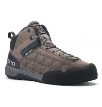 Hiking Shoes Five Ten Guide Tennie Mid