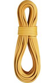 Single climbing rope Edelrid Heron pro Dry 9,8 70m