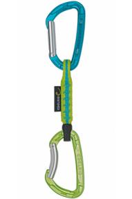 Quickdraw Edelrid Pure Slim Set