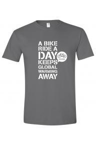 T-Shirt Bike Ride