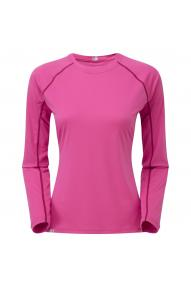 Womens Sonic Long Sleeve Shirt