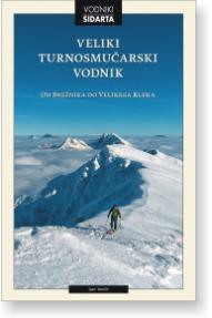 Igor Jenčič: Großer Skitourenführer
