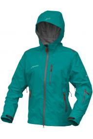 Wasserdichte Damenjacke Warmpeace Highend 66