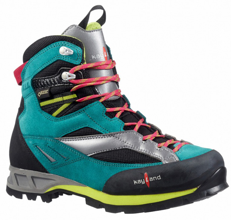 Scarpe escursionismo alte Kayland Titan GTX - Kibuba 994305d3563