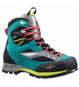 Women high hiking shoes Kayland Titan GTX