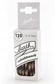 Shoelaces Barth Schuhbandl 120 cm
