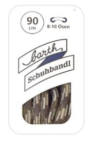 Vezalke za obutev Barth Schuhbandl 90 cm