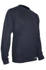 Polarmax Basics Crew Men's Active Long Sleeve
