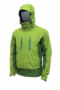Waterproof jacket Pinguin Alpin ACD