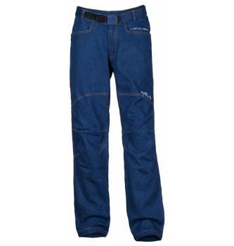 Moške plezalne hlače Milo Naraz