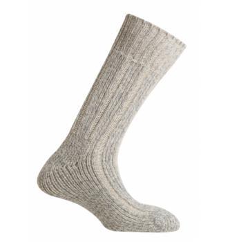 Vunene tople čarape Mund Legend