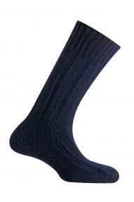 Warm Merino wool socks Mund Legend