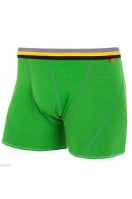 Men's Boxer Sensor Merino Active