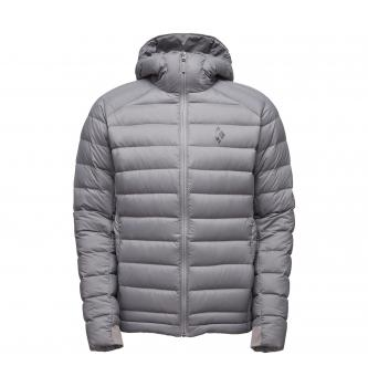 Daunenjacke Black Diamond Cold Forge Hoody