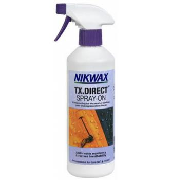 Sredstvo za impregnacijo tx. Direct Spray On 500 ml
