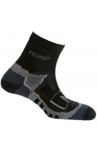 Niske sportske čarape Mund Trail Running