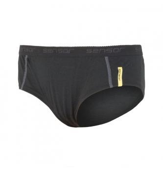 Ženske spodnje hlače Sensor Merino