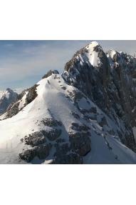 Gruppo montagne Martuljek - Škrnatarica - Dovški Križ - Oltar