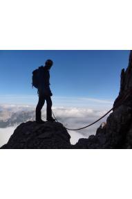 Uspon na Montaž - Kugyjev smjer