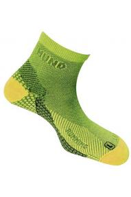 Laufsocken Mund Athletics