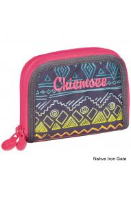 Chiemsee Twin Zip wallet
