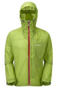Alpine Windjacke Montane Minimus
