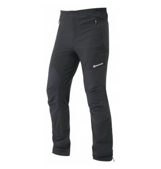 Pantaloni da alpinismo uomo Montane Alpine stretch